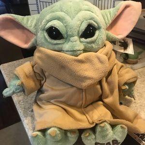 Baby Yoda BAB 5-1 sound! New!!